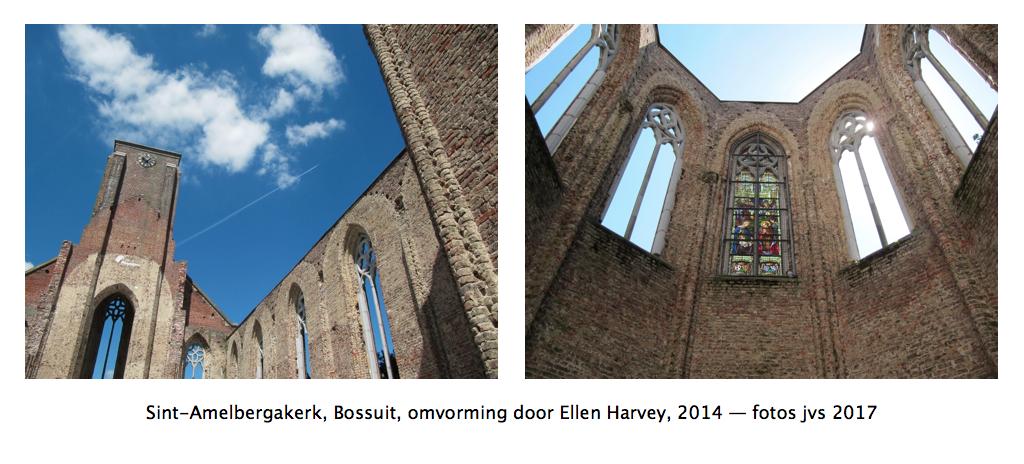 Bossuit_Sint-Amelbergakerk