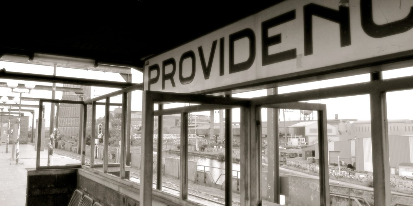 Charleroi-Providence