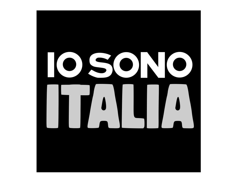 io sono italia